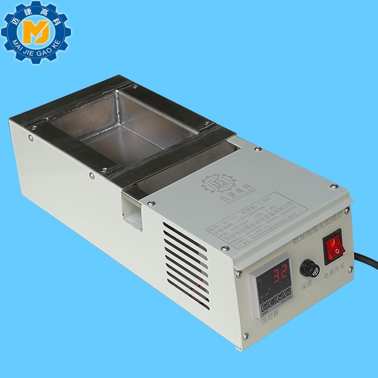 台式手浸锡炉MJ-151